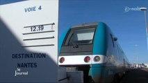 Nantes/Saint-Gilles : Début des travaux dans 5 mois