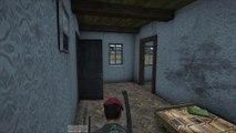 Let's Play DayZ Standalone ++ #007 Friedensdemo in Elektro ++ [gameplay] german - deutsch [HD]