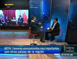 (Video) Entre Todos con Luis Guillermo García del día Martes 22.04.2014 (2/2)