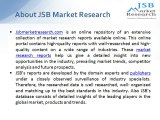 JSB Market Research - Unmanned Underwater Vehicles Market by product