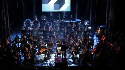 The Kristjan Järvi Sound Project | Balkan Fever