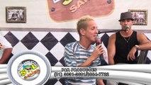 Pernambuco Sol e Samba 174 Sábado 19-04-2014 HDTV Bloco 2
