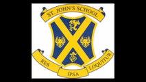 St John's Preparatory School Pupils Choir Sing Musicals