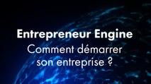 CONF@42 - Entrepreneur Engine - Comment démarrer son entreprise