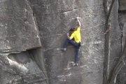 Adidas Outdoor presents Alex Luger Highballs Ep 2 @ Mainstream - Climbing