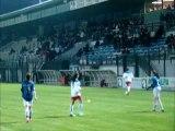 Les Mas Rilliettes au FC Bourg Peronnas !