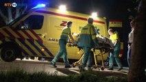 Moeder en zoon gewond bij ongeval met paard en wagen - RTV Noord