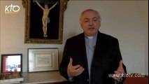 Mgr Jean-Marc Aveline, evêque auxiliaire de Marseille