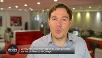 Chômage : Manuel Valls veut en finir avec la sacralisation de l'annonce des chiffres