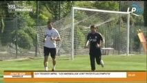 Football / Ligue 1 : OM - Nantes (l'avant-match)