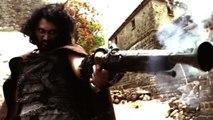 Titla & Vikram Rathod Best Fight Scene | Vikramarkudu | Ravi Teja, Anushka Shetty