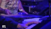 Stanislas - Le manège en live dans le Grand Studio RTL