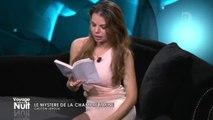 Lora Gheysen lit Le mystère de la chambre jaune 2eme partie (27-03-2014)