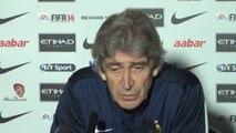 """Pellegrini: """"Dispiaciuto per Moyes. Liverpool, titolo vicino.."""""""