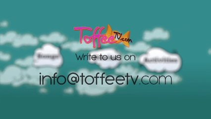 Advertise on ToffeeTV.com