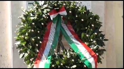 Festa della Liberazione, il ricordo del bombardamento dell'8 dicembre 1943