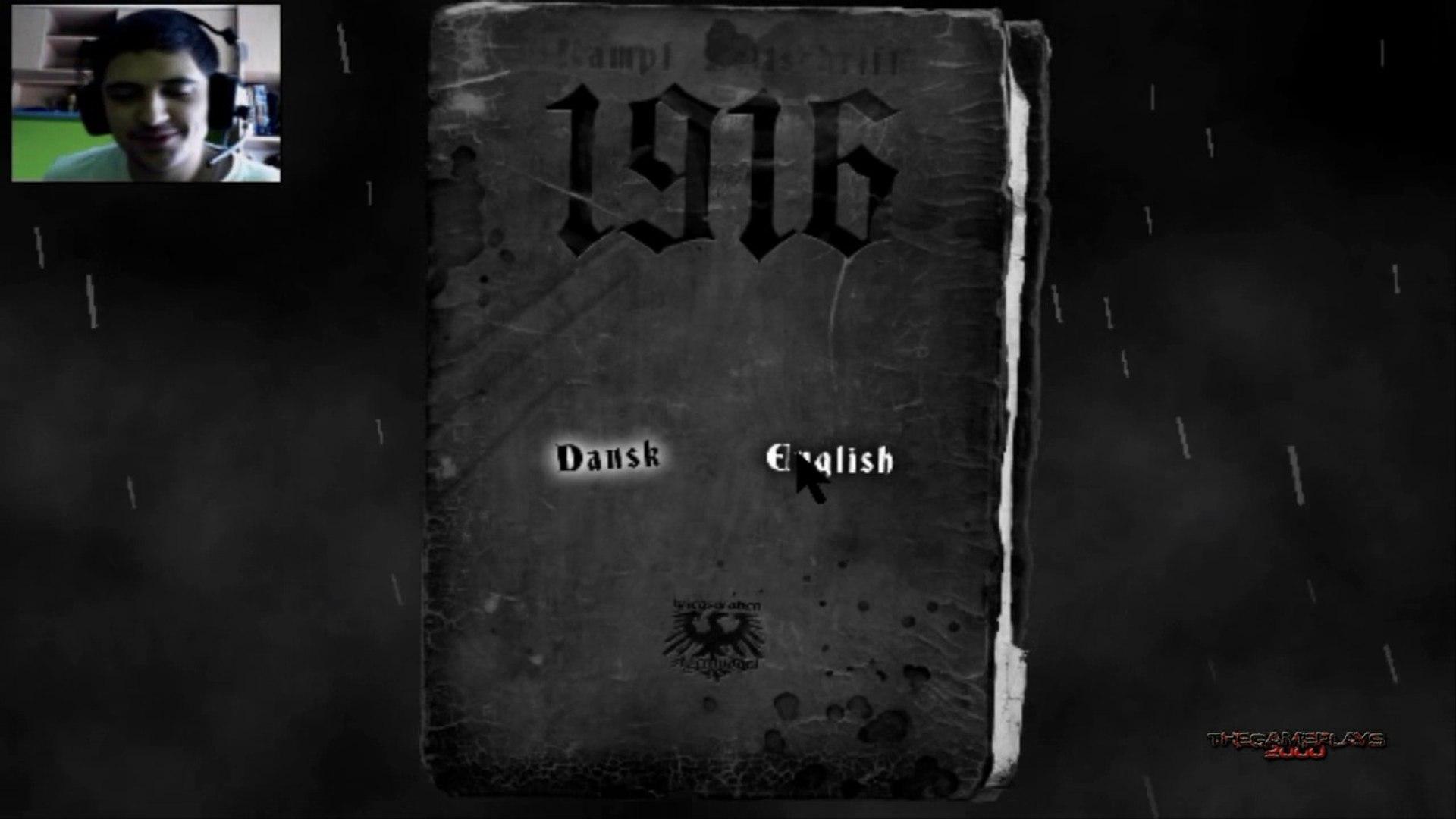 1916 Indie terror 2.0 (español)