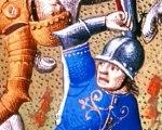 Sacré Moyen Âge (5-8) - Le Chevalier (2004)