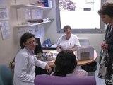 """Marisol Touraine réfute l'idée d'un système de santé """"low cost"""" - 25/04"""
