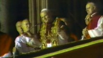 From the archives: CBS News Special Report - The election of Pope John Paul II