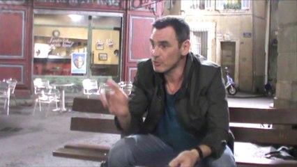 Interview exclusive de Jérôme Bertin alias Patrick Nebout dans Plus Belle la Vie - Partie 3