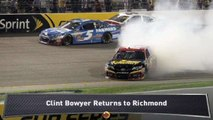 Toyota Owners 400 at Richmond Preview