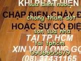Thợ chuyên chống thấm nhà vệ sinh Q.gò vấp HCM///0912655679