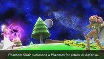 Zelda & Sheik in Smash Bros Wii U & 3DS (High Quality!)[1080P]