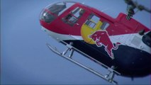 Aerobatic helicopter tricks with Chuck Aaron