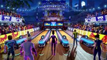 Kinect Sports Rivals    Bowling  Gameplay (Xbox One)   EN