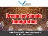 Canada Immigration For Quebec Make Migration Easy
