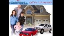 Insurance Company In Houston  | (713) 266 6363
