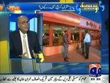 Apas Ki Baat By Najam Sethi (Pakistan Mein Sahafat Ke Liye Khatarat Bhar Rahe Hain) on 20 April 2014