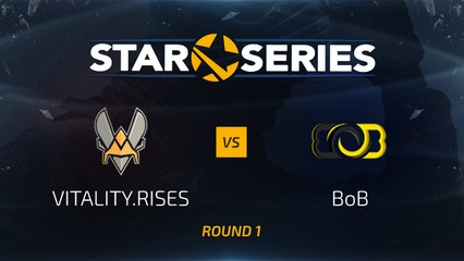 EGL SS : Vitality.Rises vs Band of Brothers : Round 1 - Map 2