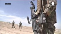 Afhganistan: precipita elicottero Nato, 5 morti