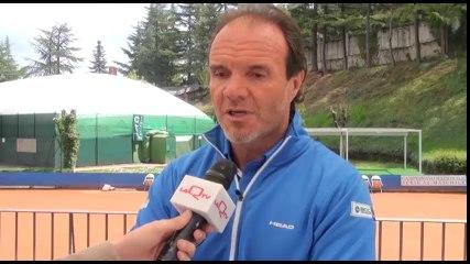 Tennis, Serie A2: parte da Bari la stagione 2014 del CT L'Aquila