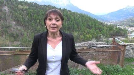 Elections Européennes - Sylvie Guillaume