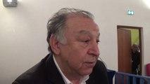 "interview frère Yves Chicheportiche ""inauguration temple Ramon Llull"" par Nicolas Caudeville"