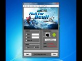 2014 Télécharger Ace Fishing Wild Catch Hack Download Android iOS 2014 Hack Gold & Cash