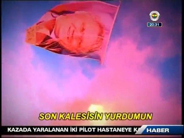 Kıraç - Ölümsüzsün Sen Fenerbahçe