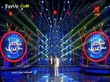 بالفيديو .. وائل منصور يقلد عبدالحليم وحكيم يعلق: ناقصك شوية بلهارسيا وتبقى فعلا عبدالحليم بجد