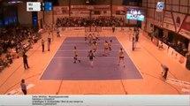 Replay - PO LAF 1/2 Finale Aller - Béziers / Nantes