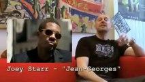 Alain Soral - Sur Joey Starr