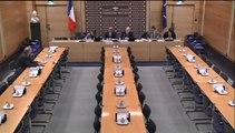 Audition de M. Dominique Lacroix, ancien préfet délégué auprès du représentant de l'Etat pour les îles de Saint-Martin et de Saint-Barthélemy  - Jeudi 17 Avril 2014