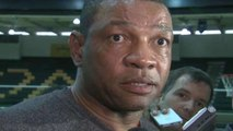 Doc Rivers on Owner's Racist Remarks