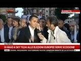 Luigi Di Maio (M5S): SkyTG24 #PugniSulTavolo - MoVimento 5 Stelle