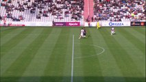 But Dimitar BERBATOV (74ème) - AC Ajaccio - AS Monaco FC - (1-4) - 26/04/14 - (ACA-ASM)