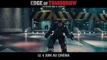 Edge Of Tomorrow International TRAILER 1 (2014) - Emily Blunt, Tom Cruise Sci-Fi Movie HD