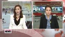 Ferry investigation Prosecution raids maritime traffic control center on Jeju Island