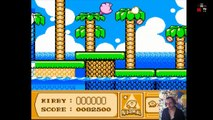 Oldies Games TV#4 Kirby's Adventure (Nintendo Nes)